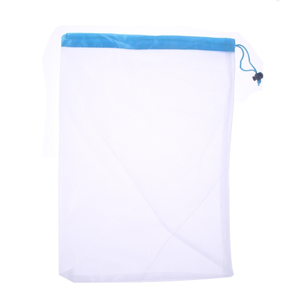 1 Pcs/3 Pcs/5 Pcs Einkaufstaschen Umweltfreundliche Shopper Tasche Recycling Einkaufstaschen String Lagerung Lebensmittel Tasche Lebensmittel NüTzlich FüR äTherisches Medulla