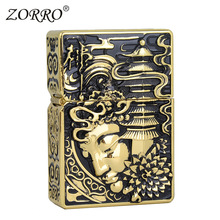 Lighters and Smoking Accessories,Armored tratta metal kerosene lighter,Boutique gift lighters.