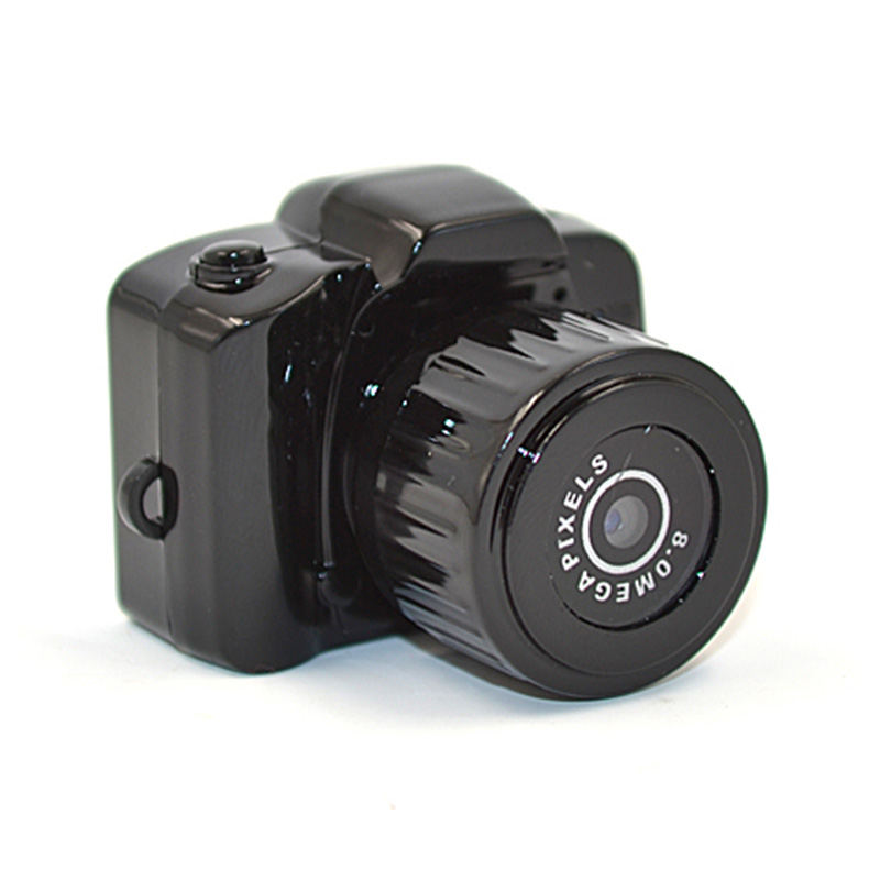 Online Buy Wholesale smallest mini camera from China smallest mini ...