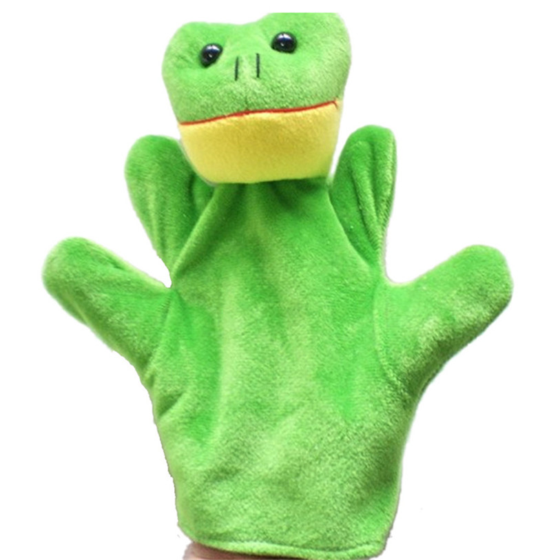 Chamsgend-Hot-Baby-Child-Zoo-Farm-Animal-Hand-Glove-Puppet-Finger-Sack-Plush-Toy-Levert-Dropship-Aug31-2