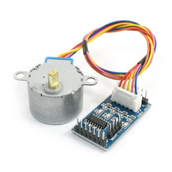 Stepper motor case for arduino controlador de motor paso a paso 5v 4 phase geared stepper.jpg 250x250