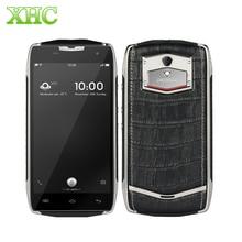 Couverture arrière Cadeau DOOGEE T5 32 GB FDD 4G 5.0 »Android 6.0 MTK6753 Otca Base Smartphone RAM 3 GB 4500 mAh 1280×720 13MP Cellulaire téléphone