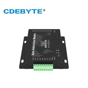 Image 5 - Cyfrowy akwizycji sygnału Modbus RTU RS485 E830 DIO (485 8A) 8 kanał serwer portu szeregowego przełącznik ilość kolekcja