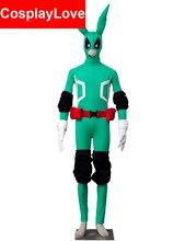 герой изуку для костюм
