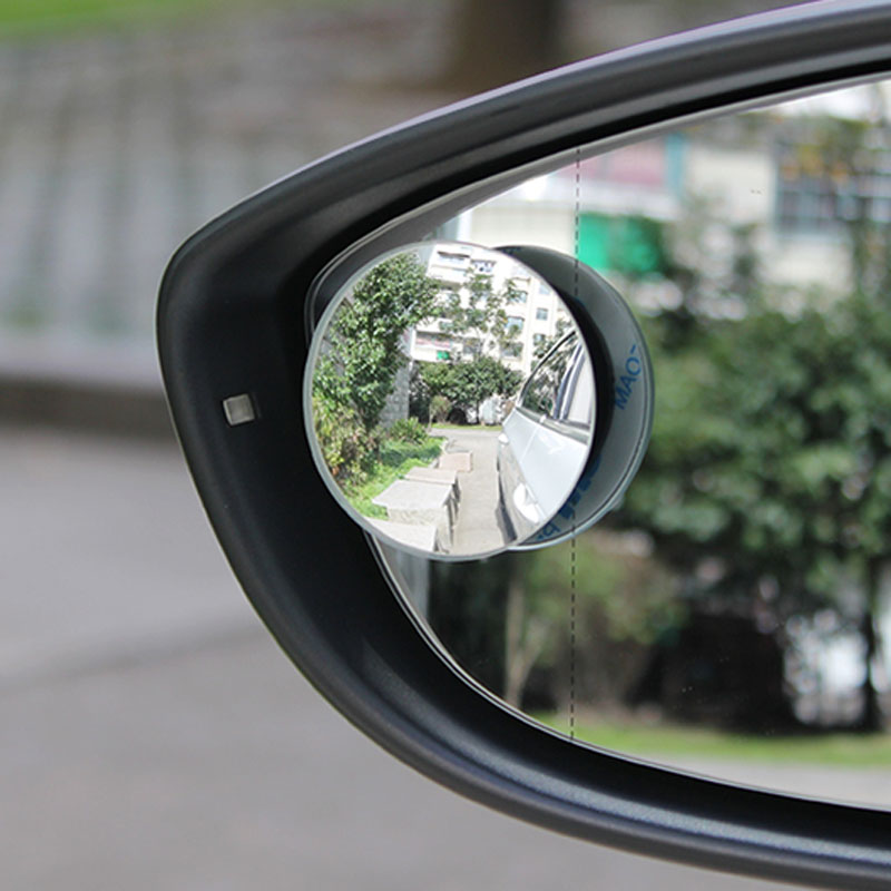 90-93 Accord Sedan /& Wagon Manual Remote Black Mirror Pair Set Left Right Side
