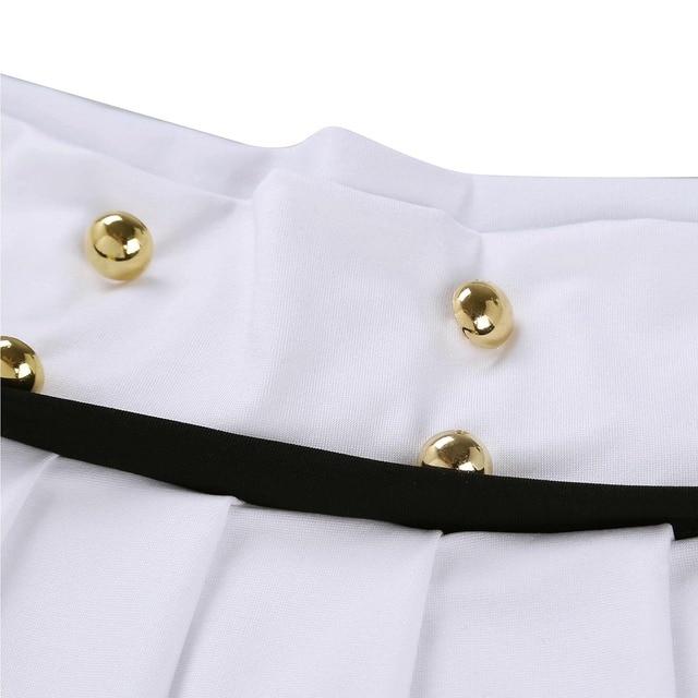 Sexy Police Uniform Role Play Costume #C1531 6