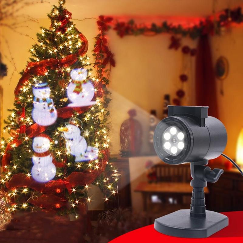 Multi Modelli di Laser di Natale Fiocco di Neve Mini HA CONDOTTO il Proiettore Esterno Impermeabile Luci da Discoteca Giardino di Casa Star Luce Decorazione DellinternoMulti Modelli di Laser di Natale Fiocco di Neve Mini HA CONDOTTO il Proiettore Esterno Impermeabile Luci da Discoteca Giardino di Casa Star Luce Decorazione Dellinterno