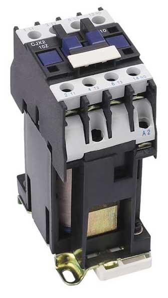 US $17.0 |CJX2 1810Z 18A 3P+1NO DC contactor How much do you need the on