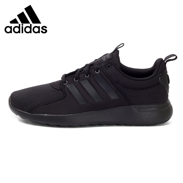 Original New Arrival 2017 Adidas NEO Label CF LITE RACER Men's  Skateboarding Shoes Sneakers