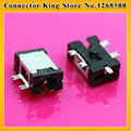CK  5pcs--1000pcs Mini Power DC Jack for Tablet PC Netbook Charging port Connector 2.5X 0.7MM,DC-046