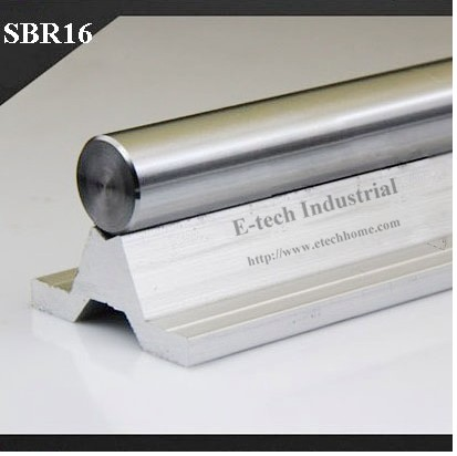 2pcs/lot CNC Linear Rail Linear Guide SBR16 Length 600mm Shaft + Support планшет krez tm1033b pro intel atom x5 z8350 1 92 ghz 2048mb 32gb wi fi bluetooth cam 10 1 1200x800 multitouch windows 10