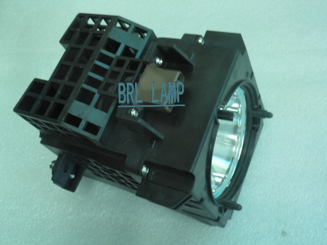 XL2000/XL2000U /XL-2000U TV lamp with housing for KF-42SX200U KF-50SX100 KF-50SX200U KF-50XBR800 KF-60DX100 KF-60XBR800 Kl50w2