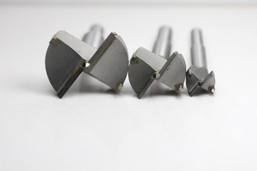 5Pcs Long Plates Woodworking Hole Saw Tungsten Carbide Drill Bits Cutting 24mm 25mm 26mm 28mm 30mm (KKQ-P24-30)  цены