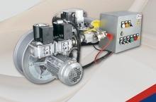 BAIRAN GAS BURNER MF300 STENTER