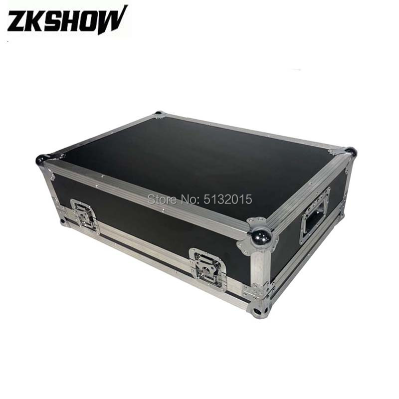 Grand MA2 ONPC Command Fader Wing Lighting Console Stage  Lighting DMX Controller 3PIN 5PIN With Flightcase