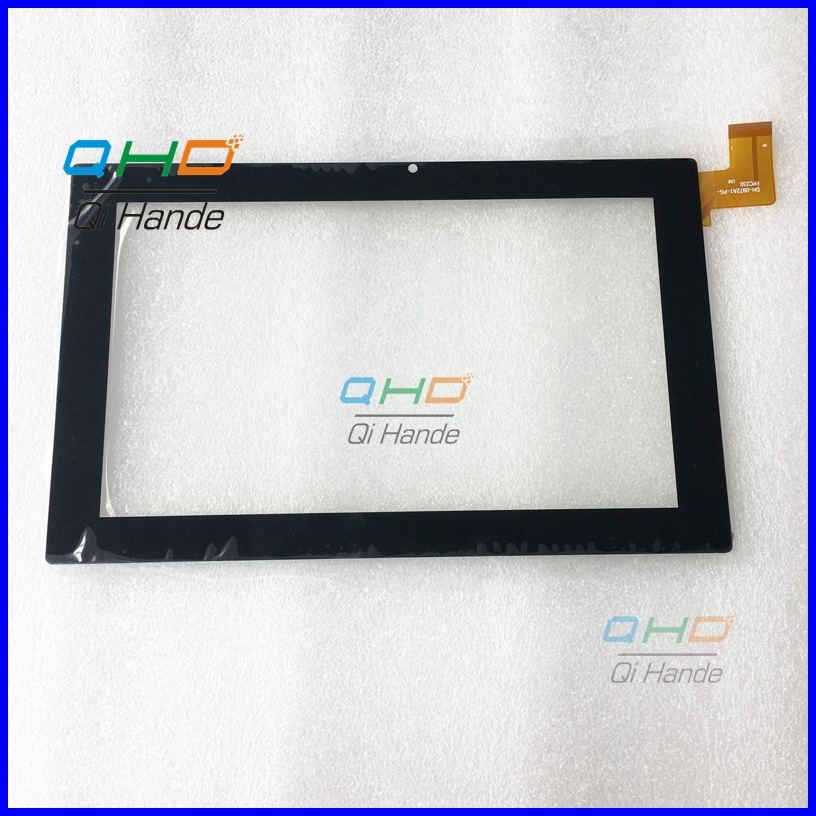 Black New DH-0972A1-PG-FPC330 Tablet touch screen Touch panel Digitizer LCD Sensor Replacement Free Shipping  рейсмус metabo dh 330