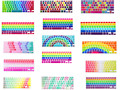 Rainbow Series Design Silicone Keyboard Cover Keypad Skin Protector For Apple Macbook Pro 13 15 17 Air 13 Retina 13 US layout