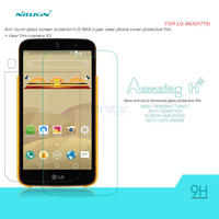 For LG Aka Tempered Glass Screen Protector H778 Original Nillkin Arc Adge H Anti Explosion Protective