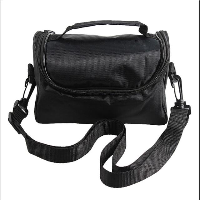Carrying bag for all fiber optical tool kits