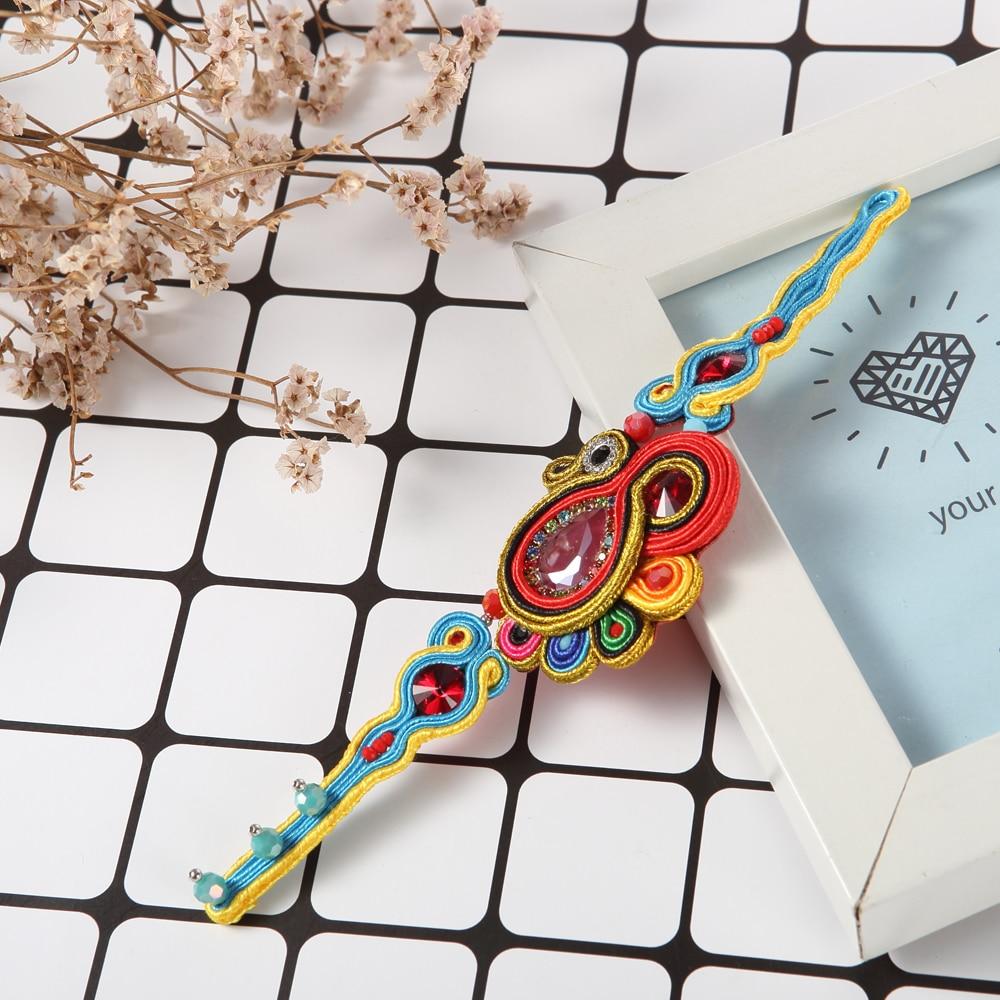 Acheter Bracelet Rasta Ethnique | Rasta-Lion