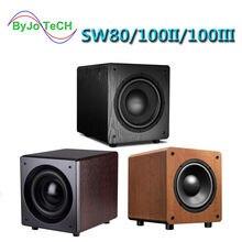 Nobsound sw80/sw100 8 дюймовый 10 активный сабвуфер динамик