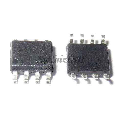 10pcs/lot NE602A SA602A NE602 SA602 SOP-8