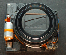 FREE SHIPPING Camera Repair Replacement Parts lens for Olympus VR310 VR320 VR330 VR350 VR360 D720 SZ20 original zoom