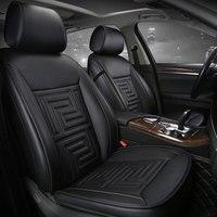 car seat cover seats covers leather for nissan invitation juke kicks leaf livina maxima murano navara d40 2017 2016 2015 2014