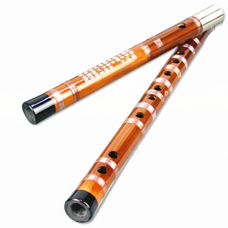 Բամբուկե ֆլեյտա CDEFG առանցքային ֆլեյտա DIZI- ի բաց փոս գործիքներ Musicais պրոֆեսիոնալ Flauta ձեռագործ պատրաստված լայնական Flauta Բամբուկե ֆլեյտա