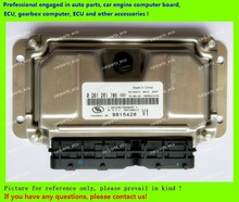 Voor Shanghai General Motors auto motor computer boord/M7.9.7 ECU/Electronic Control Unit/0261201705 9015420/Auto PC(China)
