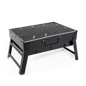 Portable BBQ Barbecue Grills B