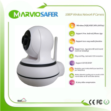 Marviosafer 1080P IP Camera WIFI Camera Surveillance Camera 2 MP Baby Monitor Wireless P2P IP Camara PTZ Wi-fi Security Cam