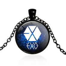 EXO Starlight Necklace
