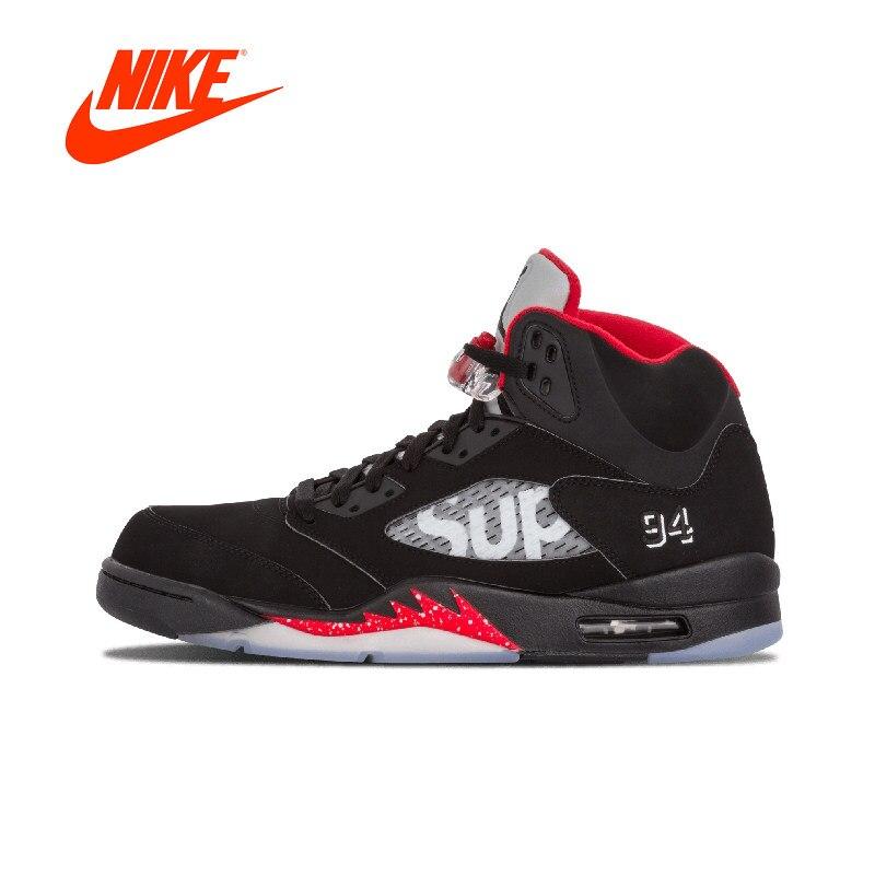 Online Shop  Nike  Shop 5 Retro Supreme