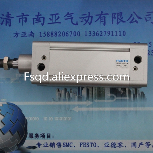 DNC-80-110-PPV-A DNC-80-125-PPV-A DNC-80-700-PPV-A DNC-80-525-PPV-A Festo air cylinder pneumatic component air tools DNC series dnc 63 450 ppv a 43k2 festo standard cylinder air cylinder pneumatic component air tools dnc series