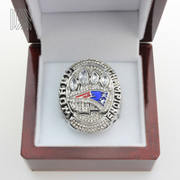 Fast Delivery Drop Shipping For US Businessman 2014 New England Patriots Tom Brady Championship Ring Super