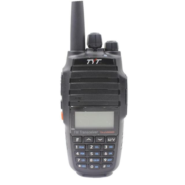 TH-UV8000D black