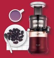 자동 과일 juicer tritan 소재 juicing 기계 500ml 대용량 주스 추출기 과일 압착기 hu12027wn