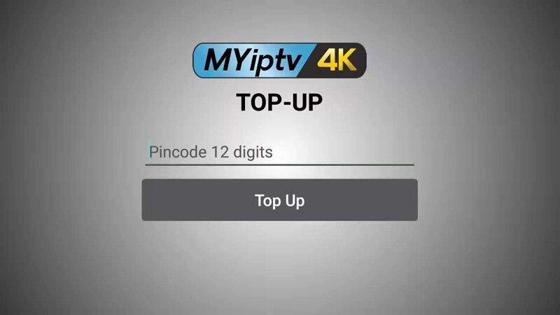 Aston IPTV HaoHD Android TV MYIPTV 4K HDTV Moon TV