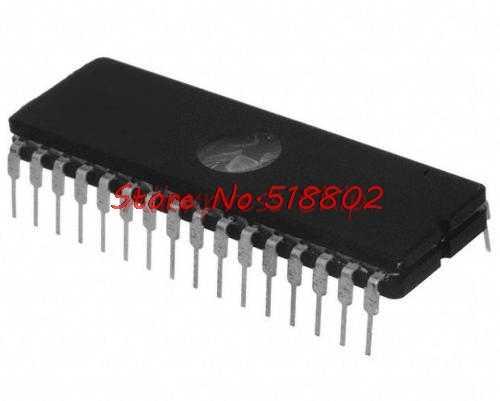 1 قطعة/الوحدة M27C512-10F1/12F1 27C512 M27C512 CDIP-28 في الأسهم