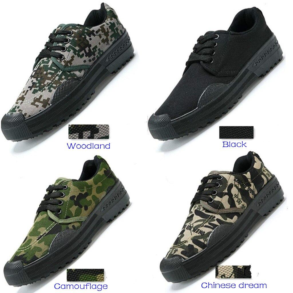 Dad shoes labor insurance wear non-slip deodorant woodland c
