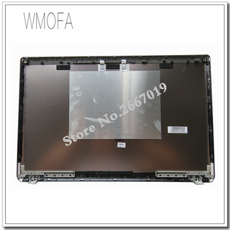 NEW Laptop top shell for TOSHIBA Satellite P875 P870 V000280070 LCD Screen Back Top Cover back shell A shell dls c6 a