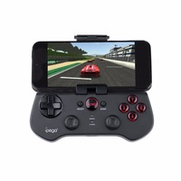 IPEGA PG 9017S Portable Size Wireless Bluetooth V3 0 Gamepad Joystick Game Controller Suitable For IPhone