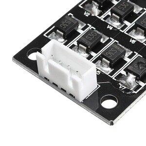 Image 4 - TL плавный Addon модуль с Dupont линией для шагового двигателя 3D принтера
