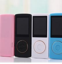 Ultra-thin sports HIFI lossless MP3 with screen recording radio long play цены онлайн