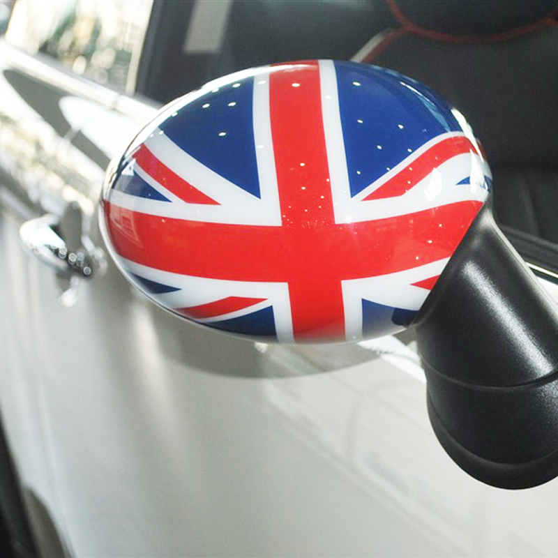 Wing Mirrors & Accessories Side Mirror Cover Caps For MINI