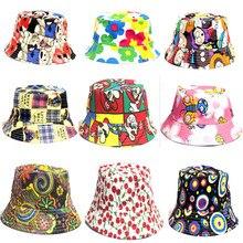 Summer Kids boys girls Fisherman caps Children Sun Cap Beach Sunhat Sun Beach Beanie Hats Cool Photography Fedora Hat