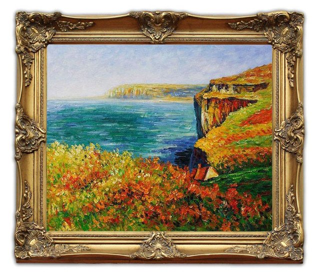 discount oil painting frames gallery