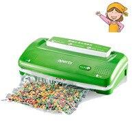Small Fully Automatic Vacuum Packaging Machine Household Vacuum Food Sealer VS1000