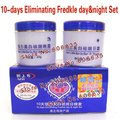 Wholesale Free shipping Jiaoli Miraculous cream Day Cream+Night Cream
